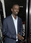 Barkhad Abdi of Minneapolis (Facebook photo)