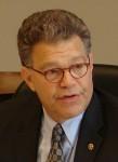US Sen. Al Franken (DFL-MN)