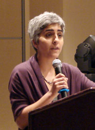 Kiran Ahuja, Executive Director, White House Initiative on Asian Americans and Pacific Islanders.
