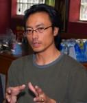 Filmmaker Bryan Vue