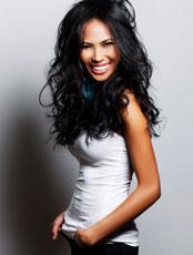 Miss Minnesota USA 2012, Nitaya Panemalaythong.