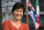 Monica Chiu. Ph.D.