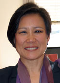 Kathy Ko Chin, President and CEO, Asian Pacific Islander American Health Forum.
