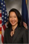 EEOC Commissioner Jenny Yang