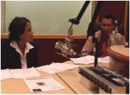 Asian Indian Radio Show on KFAI - Minneapolis/St. Paul.
