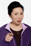 "Jodi Long portrays 'Ok Cha Sullivan', the frugal Korean immigrant wife of 'Jack Sullivan' (Dan Lauria) and mother of Steve Sullivan' (Steve Byrne) in the TBS comedy series ""Sullivan & Son"", returning for a second season on June 13."