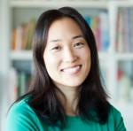 "Jennifer J. Chow, author of ""The 228 Legacy."""