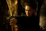 "Tony Leung portrays Ip Man in ""The Grandmaster."""