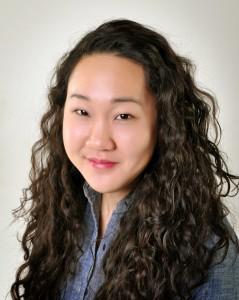 Minneapolis actress Naomi Ko.