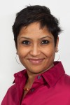 Suman Raghunathan will be joining SAALT as Executive Director in February.