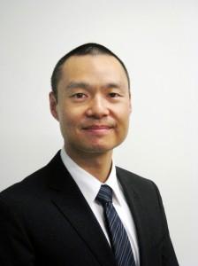 Konrad Ng, Director, Smithsonian Asian Pacific American Center.