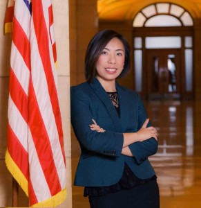 Sia Her, director, state Council on Asian Pacific Minnesotans.