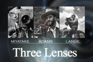 ThreeLenses