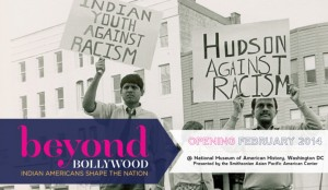 """Beyond Bollywood"" explores the heritage, daily experience and numerous, diverse contributions that Indian immigrants and Indian Americans have made to shaping the United States. (Smithsonian photos)"