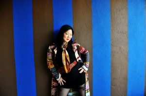 Margaret Cho (Photo by Lindsey Byrnes)