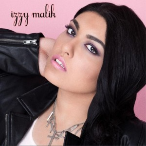 Izzy Malik recently released her debut EP