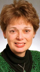 Minn. State Senate Majority Leader Sandy Pappas (65-DFL)