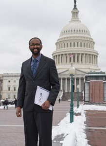 Jaylani Hussein, executive director,  Council on American-Islamic Relations (CAIR-MN).