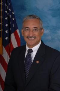 """U.S. Rep. Robert C. """"Bobby"""" Scott (VA-3)"""