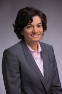 Uzma Samadani, MD, PhD