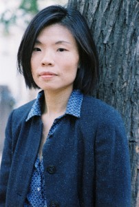 Fiona Sze-Lorrain  (Photo by Dominique Nabokov, 2015, Paris)