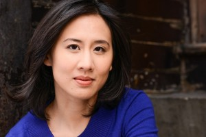 Celeste Ng (Kevin Day Photography)