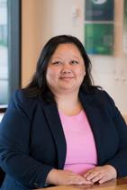 Dr. Pahoua Yang  (Wilder Foundation photo)