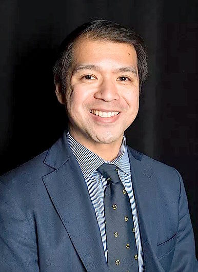 Marvin Lim, Democratic candidate for District 99 State Representative in Georgia.